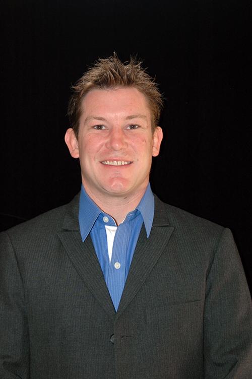 Jason Sands